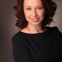 Ирина Ильичева - фото