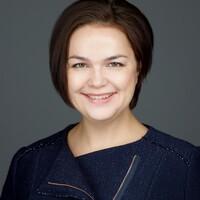 Анастасия Белякова - фото