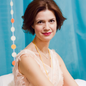 Катерина Назарова - фото