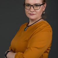 Андреева Оксана - фото