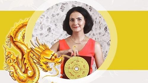 Центр феншуй Золотой дракон