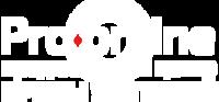 логотип Pro-online