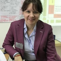 Мария Клочко - фото